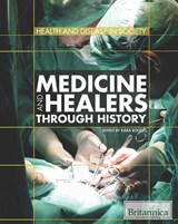 Medicine and Healers Through History | auteur onbekend |