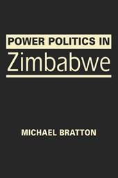 Power Politics in Zimbabwe