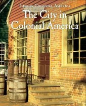The City in Colonial America