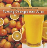Turning Oranges Into Juice | Jerome Hawkins |