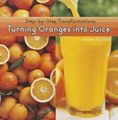 Turning Oranges Into Juice