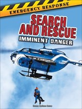Search and Rescue | Emma Carlson Berne |