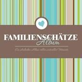 Familienschatze Album Ein Andenken-Album Voller Wertvoller Momente