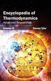 Encyclopedia of Thermodynamics