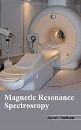 Magnetic Resonance Spectroscopy | Aaron Jackson |