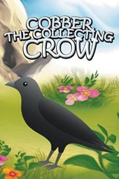 Cobber the Collecting Crow