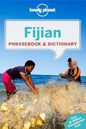 Lonely planet phrasebook : fijian (3rd ed)