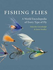 An Encyclopedia of Fishing Flies