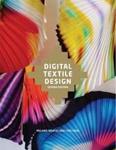 Digital textile design