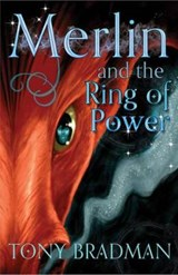 Merlin and the Ring of Power | Tony Bradman |