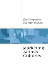 Marketing Across Cultures | Fons Trompenaars |
