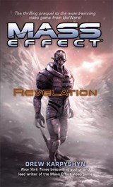 Mass Effect: Revelation | Drew Karpyshyn |