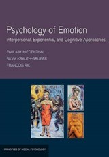 Psychology of Emotion | Paula Niedenthal |