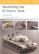 Modelling Is Heavy Tanks