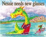 Nessie Needs New Glasses | A. K. Paterson |