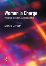 Women in Charge | Marisa Silvestri |