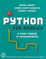 Python for Rookies | Sarah Mount |