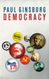 Democracy | Paul Ginsborg |