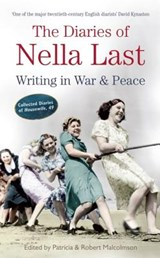 The Diaries of Nella Last | Patricia Malcolmson |