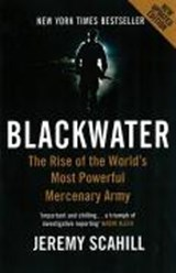 Blackwater | Jeremy Scahill |