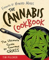 Cannabis Cookbook | Tom Pilcher |