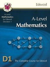 A-Level Maths for Edexcel - Decision Maths 1: Student Book