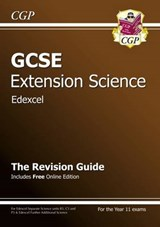 GCSE Further Additional (Extension) Science Edexcel Revision | Richard Parsons |