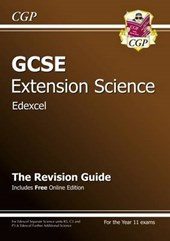 GCSE Further Additional (Extension) Science Edexcel Revision