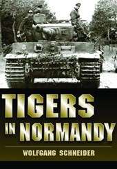 Tigers in Normandy