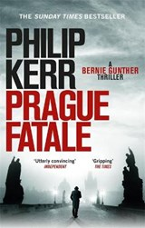 Prague Fatale | Philip Kerr |