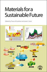 Materials for a Sustainable Future | auteur onbekend |