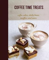 Coffee time treats | hilary mandleberg |