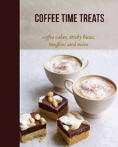 Coffee time treats