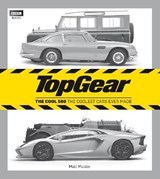 Top Gear | Matt Master |