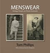 Menswear - Vintage People on Photo Postcards