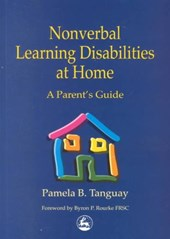 Nonverbal Learning Disabilities at Home |  |