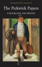 Pickwick Papers | Charles Dickens |