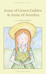 Anne of Green Gables & Anne of Avonlea | L M Montgomery |