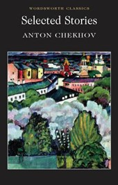 Selected Stories | Anton Chekhov |