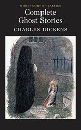 Complete Ghost Stories | Charles Dickens |