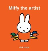 Miffy the artist | Dick Bruna |