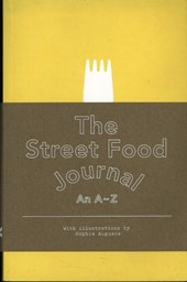 The Street Food Journal