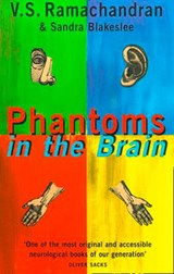 Phantoms in the Brain | V. S. Ramachandran & Sandra Blakeslee |