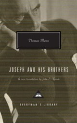 Joseph And His Brothers | Thomas Mann |