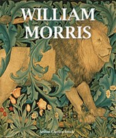 William Morris | Arthur Clutton-Brock |