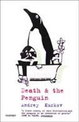 Death And The Penguin | Andrey Kurkov |