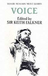 Voice | Falkner, Keith, Sir |