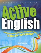 Active English | Karla Hardaway |