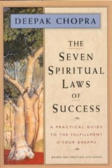 The Seven Spiritual Laws of Success | Deepak Chopra |