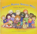 Special People Special Ways | Arlene Maguire |